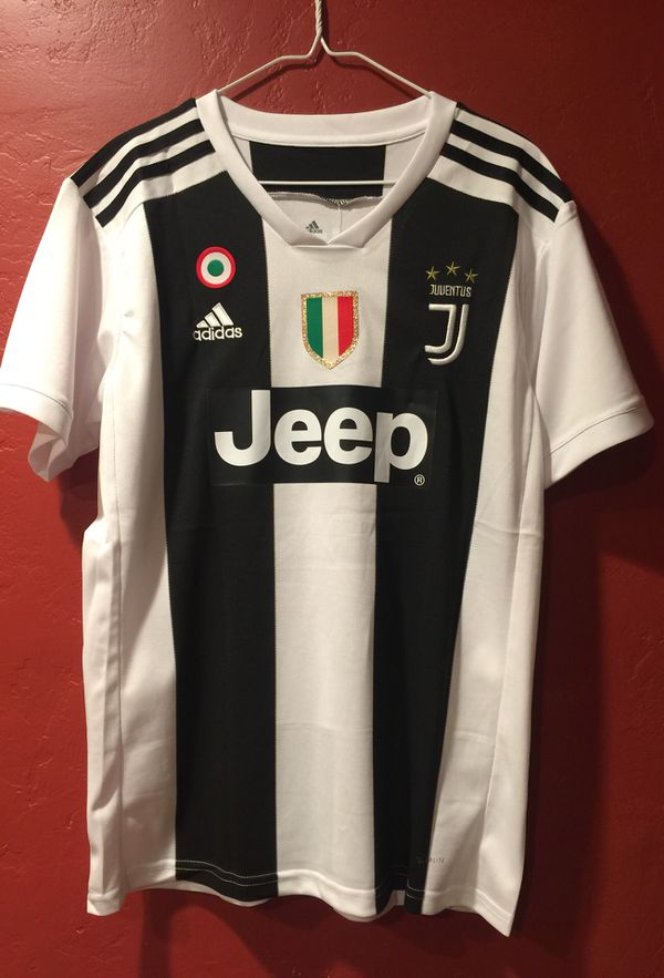 Juventus Ronaldo Soccer Jersey XXL for Sale in National City eb7a54f33