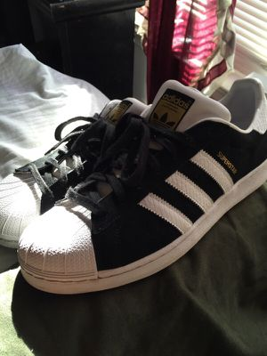 Adidas superstar for Sale in Fort Washington, MD