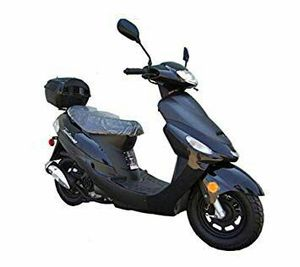 street legal moped 49cc for Sale in Austin, TX
