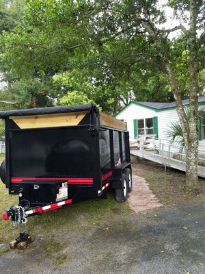 Junk Removal, hauling, dumpster Rental for Sale in Tampa, FL