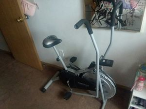 Exercise Bike for Sale in Mount Vernon, WA