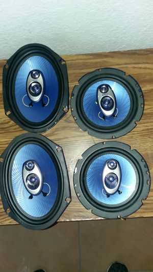 Car Audio Sound System for Sale in Tempe, AZ