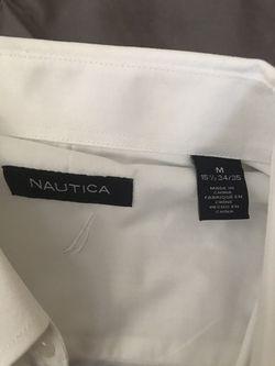 Medium White Shirt Thumbnail