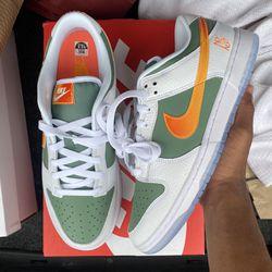 Nike Dunk Low Ny Vs Ny Thumbnail