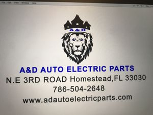Truck parts for Sale in Homestead, FL