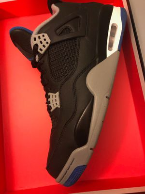 d447e462e7ab Air Jordan 5 retro low gs red   black for Sale in Lowell