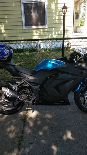 Kawasaki 2010 for Sale in Detroit, MI