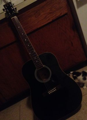 Acoustic Guitar for Sale in Columbus, OH