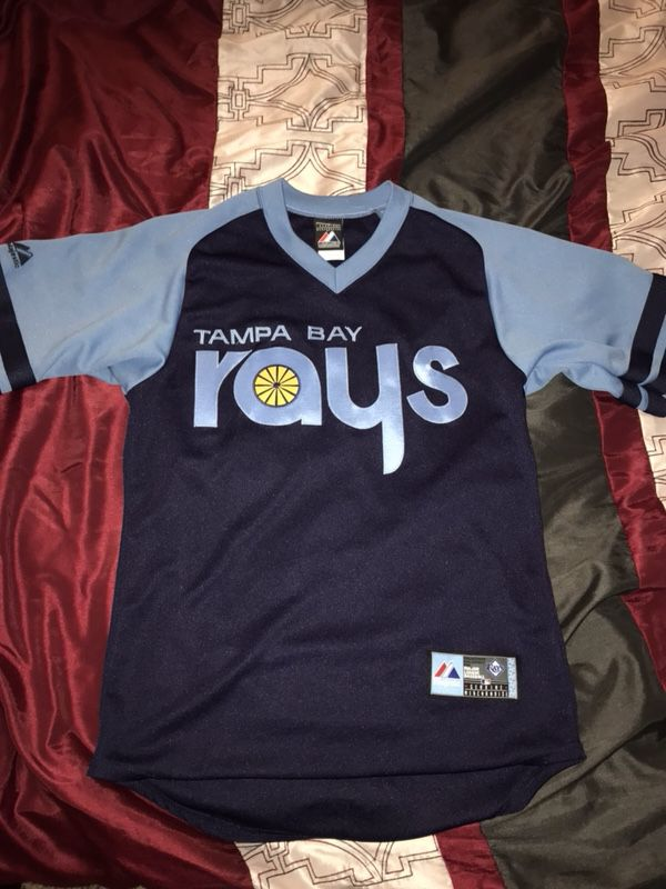 online store 865cf 3792b Tampa Bay Rays Jersey for Sale in Raleigh, NC - OfferUp
