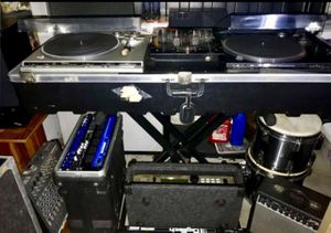 Pro Audio Gear Drums Speakers Amps Cables Midl Keyboard for Sale in Suisun City, CA