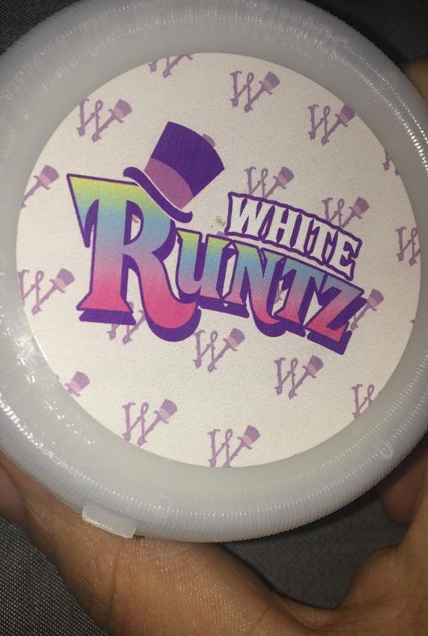 White Runtz for Sale in Brooklyn, NY - OfferUp
