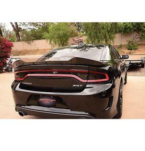 Dodge Charger Stealth Wicker Bill (2 piece) for Sale in Lorton, VA