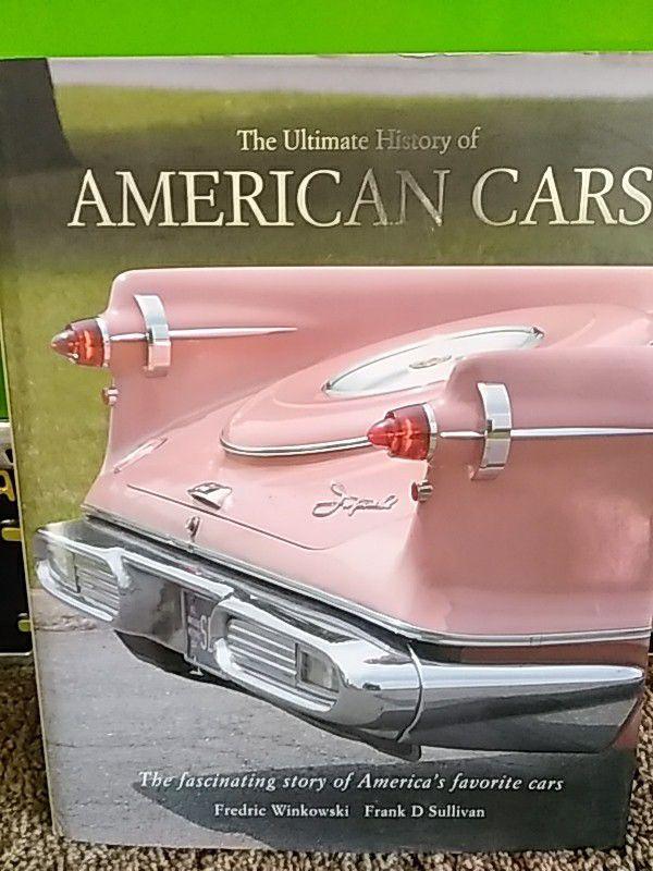 Car book