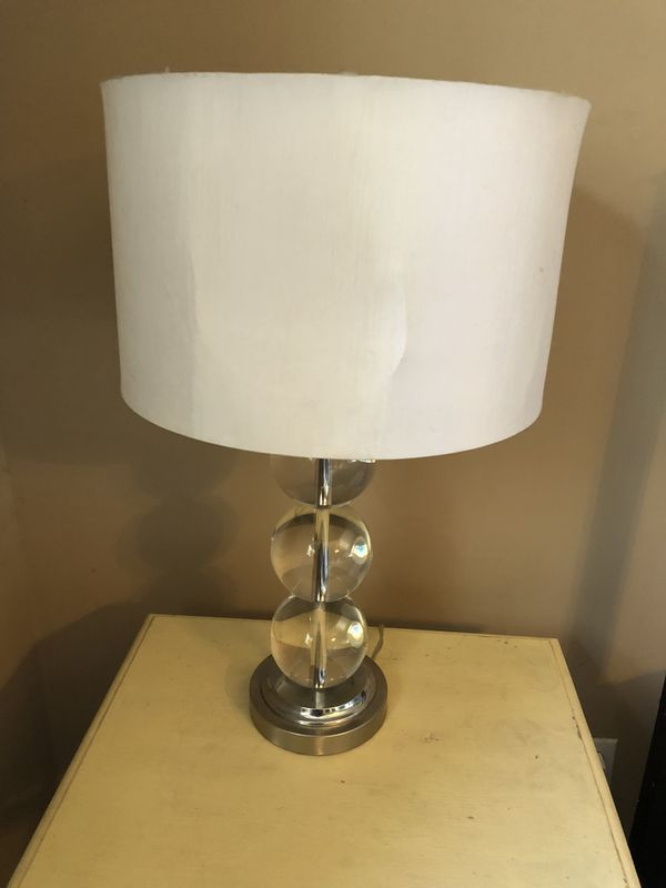 Lamp household in torrance ca offerup aloadofball Choice Image