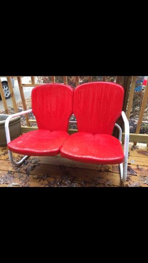 Vintage 1950 S Patio Furniture For In Knoxville Tn