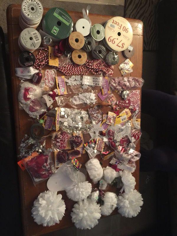 Killeen high school mum lot for Sale in Killeen, TX - OfferUp