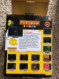 PAC man game Thumbnail