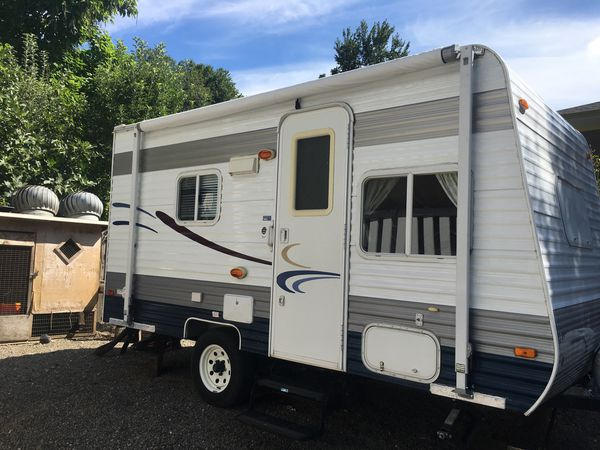 Sun Valley Road Runner camper/trailer for Sale in Portland, OR - OfferUp