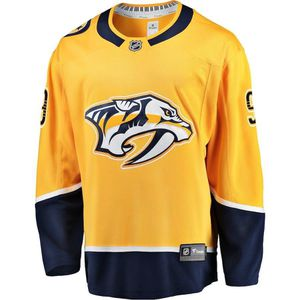 Forsberg predators swingman home jersey size small new $60 for Sale in Nashville, TN