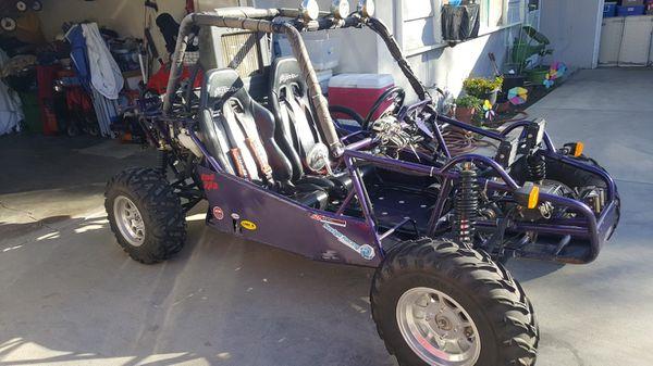2007 joyner 650 for Sale in Azusa, CA - OfferUp