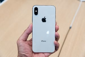 iPhone X 64gb Verizon $400 for Sale in Baltimore, MD