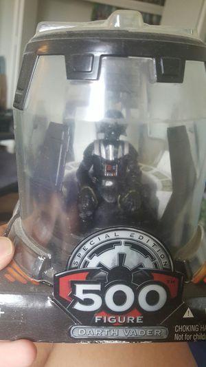 Star wars 500th figure for Sale in Tempe, AZ