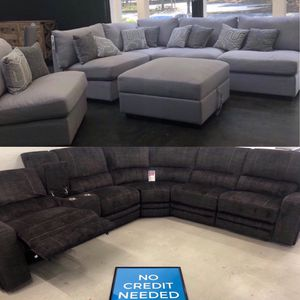 New And Used Sofa For In