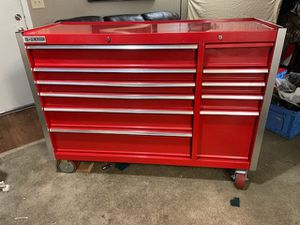 Photo 56 US GENERAL PRO - INDUSTRIAL TOOL BOX