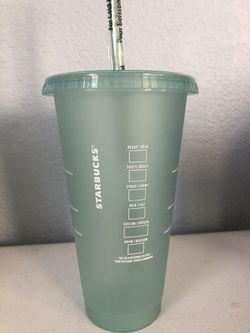 Starbucks Spring Cup Thumbnail