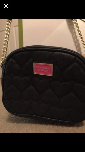 Betsy Johnson bag for Sale in Laveen Village, AZ