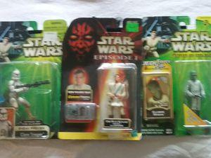 3 Piece Star Wars Lot for Sale in Orlando, FL