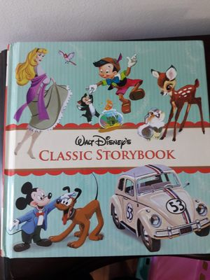Classic story book (brand new) for Sale in Broadlands, VA