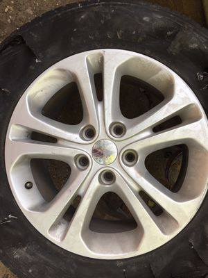 Rim for dodge for Sale in Dallas, TX