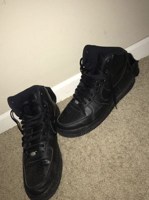 33ae30a0b7f3 Nike Air Force One Size 13 for Sale in Columbia
