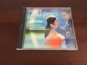 Happy Accidents Movie Soundtrack for Sale in Denver, CO