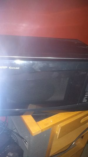 New And Used Microwaves For Sale In Grand Rapids Mi Offerup