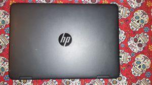 Photo HP probook 640 laptop
