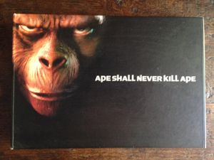 Planet of the Apes '40 Year Evolution' Blu-ray Collection (25% OFF) for Sale in Atlanta, GA