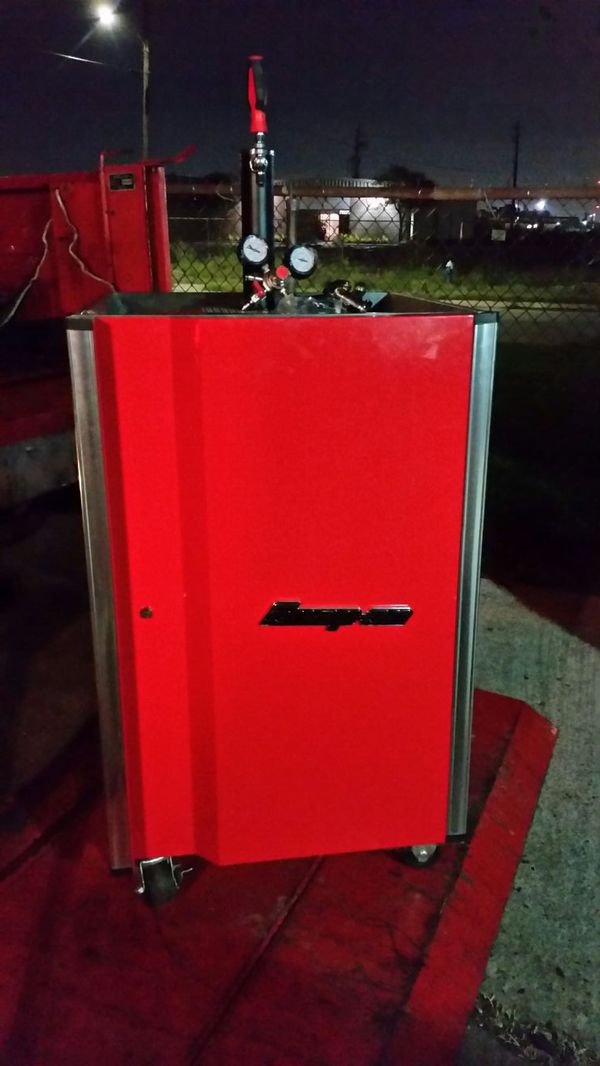 Snap On Kegerator For Sale In Houston Tx Offerup