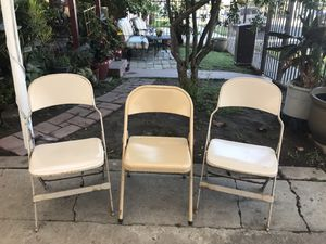 Groovy New And Used Metal Chairs For Sale In Pasadena Ca Offerup Caraccident5 Cool Chair Designs And Ideas Caraccident5Info