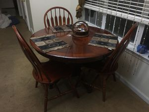 Groovy New And Used Dining Table For Sale In Memphis Tn Offerup Download Free Architecture Designs Crovemadebymaigaardcom