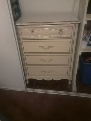 dresser 2 feet 8inches =w h=3feet 5 inches for Sale in San Leandro, CA