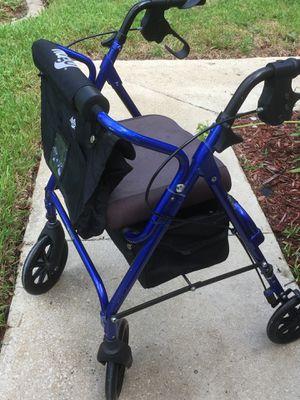 Hugo rolling walker for Sale in Winter Springs, FL