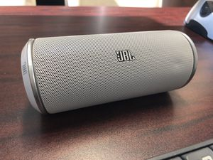 JBL Flip Bluetooth Portable Speaker for Sale in Gaithersburg, MD