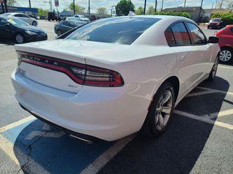 2016 Dodge Charger Thumbnail