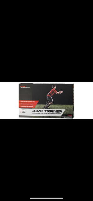 GNC Pro Performance Jump Trainer for Sale in Washington, DC