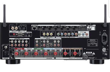 Denon AVR-X3200W Thumbnail