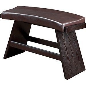 Noah chocolate 5pcs counter height dining table
