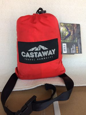 Castaway Travel Hammocks for Sale in Dallas, TX