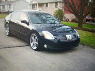 *ONE-OWNER.$800.00 Nissan Maxima 2OO4-CleanTitle-kusfa for Sale in Washington, DC